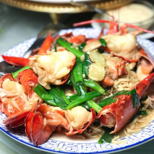 Oriental Garden | Cantonese cuisine in the heart of New York City\'s ...