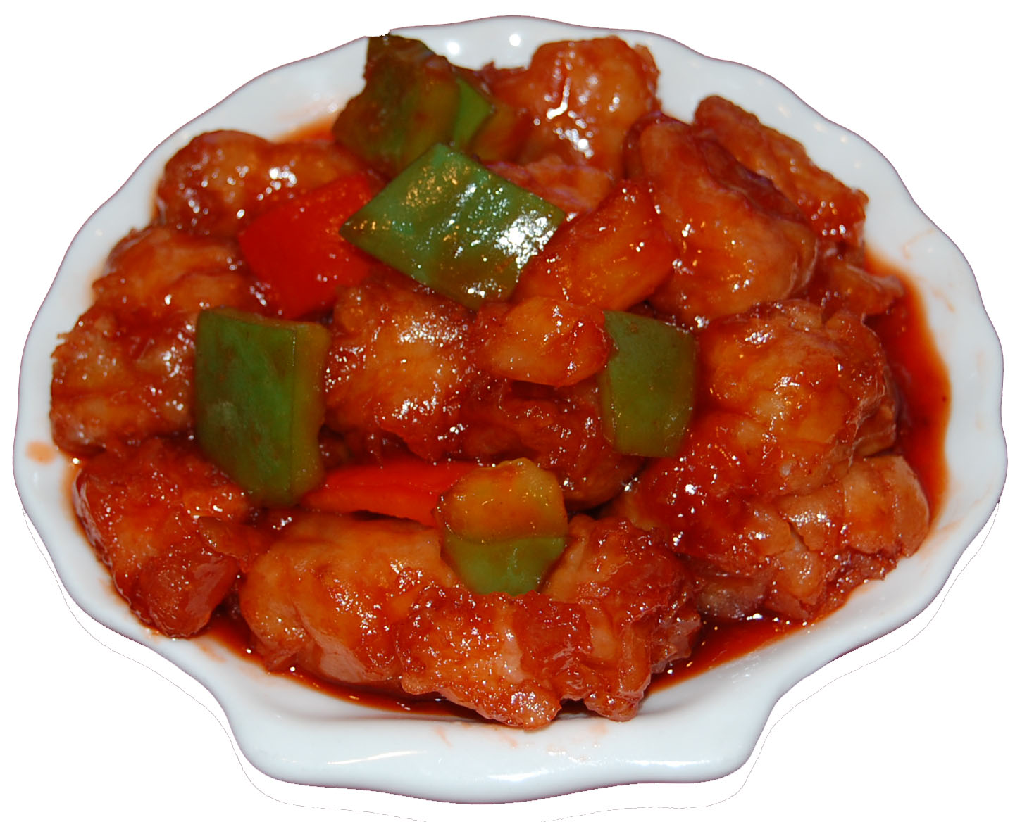 Sweet and Sour Ribs (2)